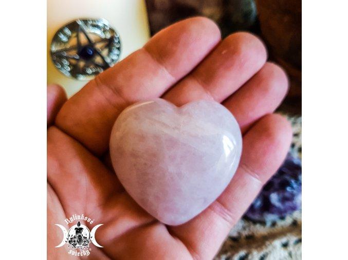 Ruzenin srdce 1