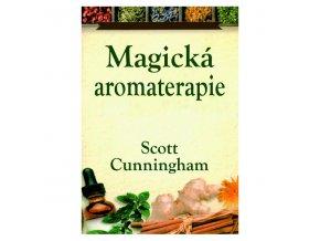 magicka aromaterapie