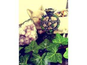 Svietnik pentagram