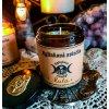 Čajová sviečka Kvietok - Levanduľa