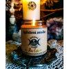 Čajová bylinková sviečka - Materina dúška