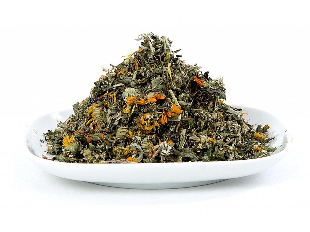 eupatoria 0004 2 čaj univerzální, talíř