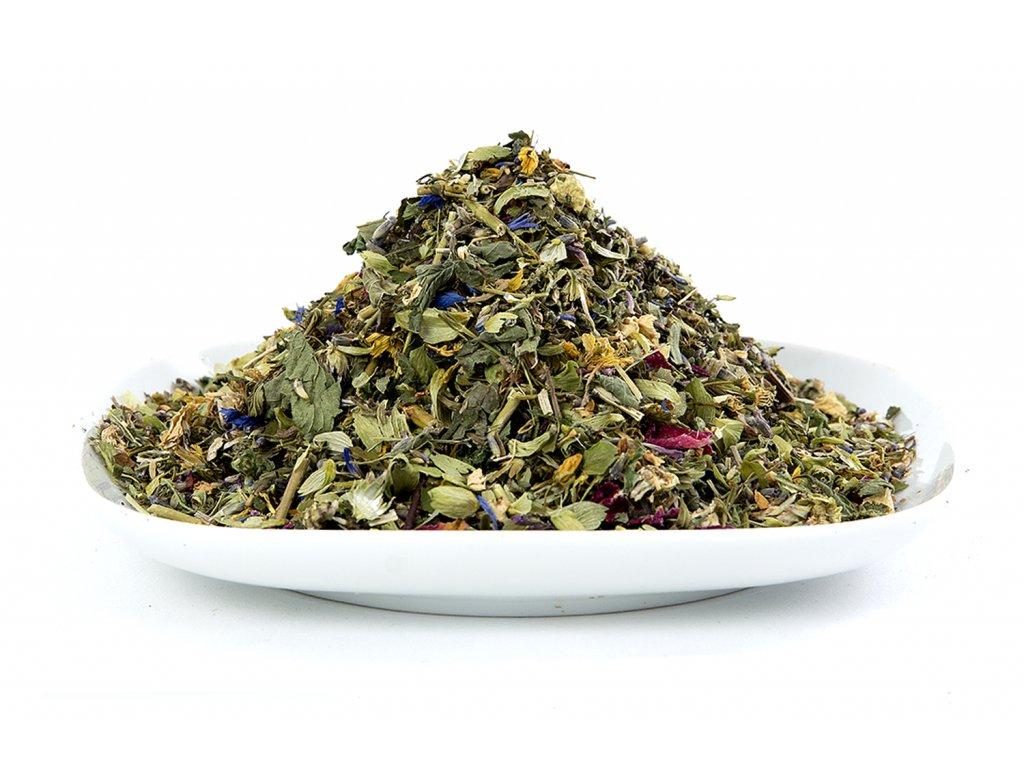 Čaj při nespavosti, na uklidnění a posílení nervů