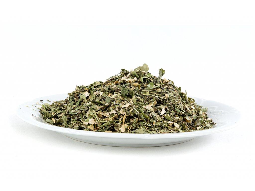 eupatoria 0015 bylinný čaj při cukrovce