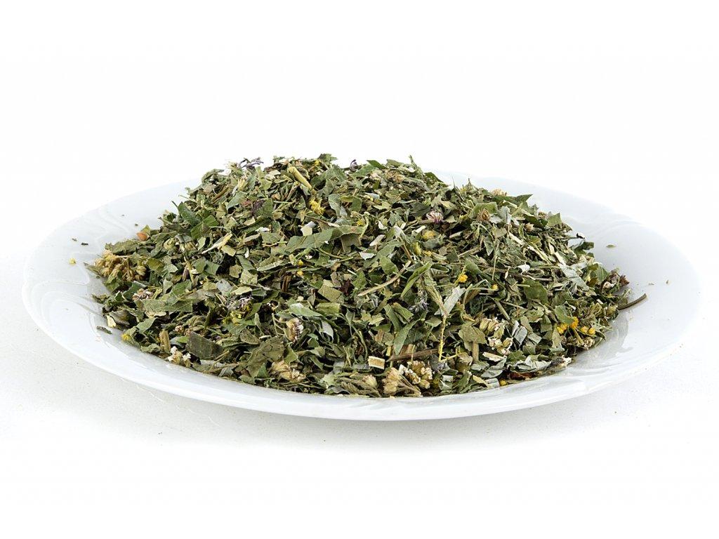 eupatoria Bylinářův detoxikační čaj