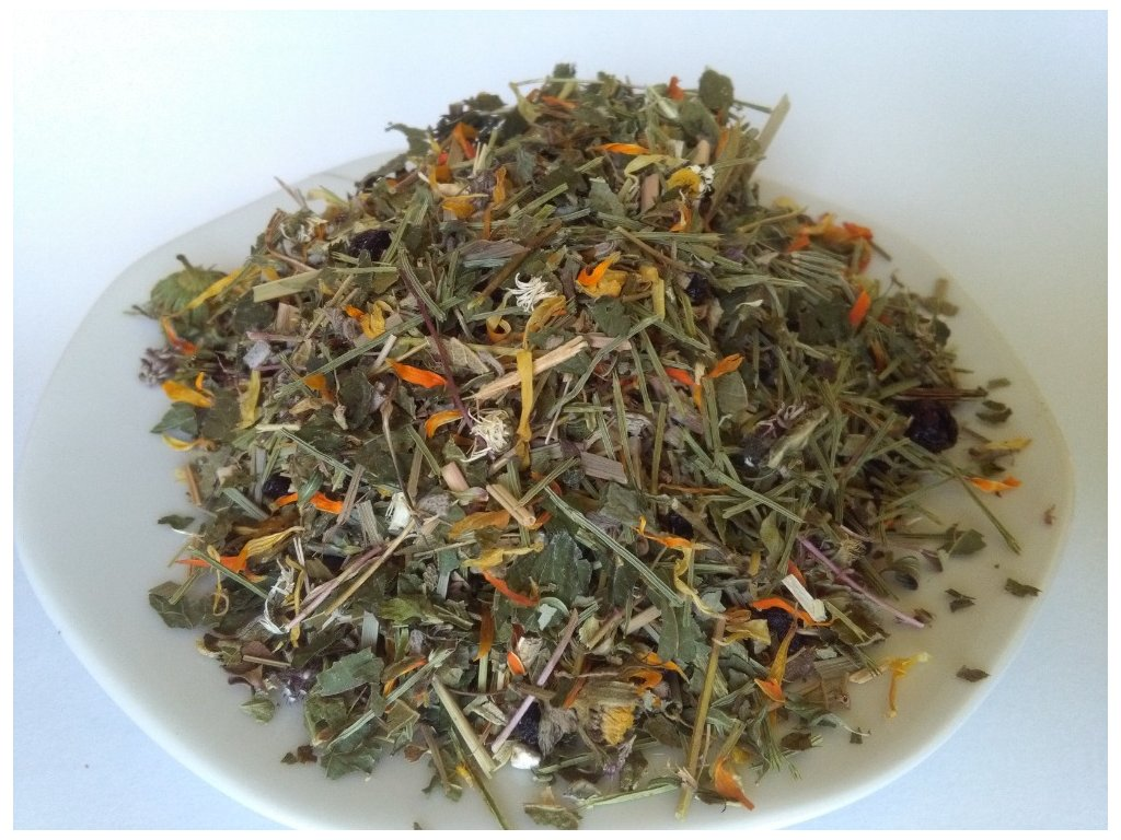 23 Bylinný čaj REVIBAHERH (2)
