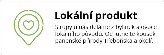 Lokální výroba