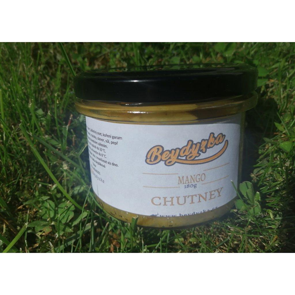 Chutney - Mango