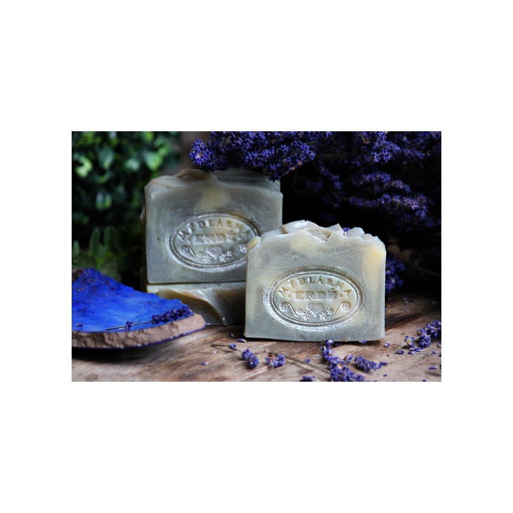 316 prirodni mydlo ledova levandule
