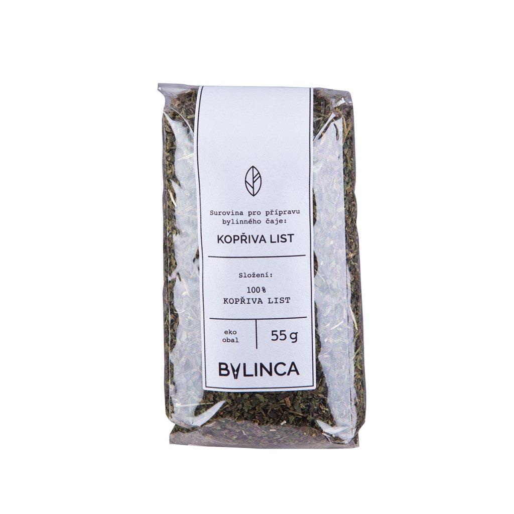 Bylinný čaj: Kopřiva list 55g