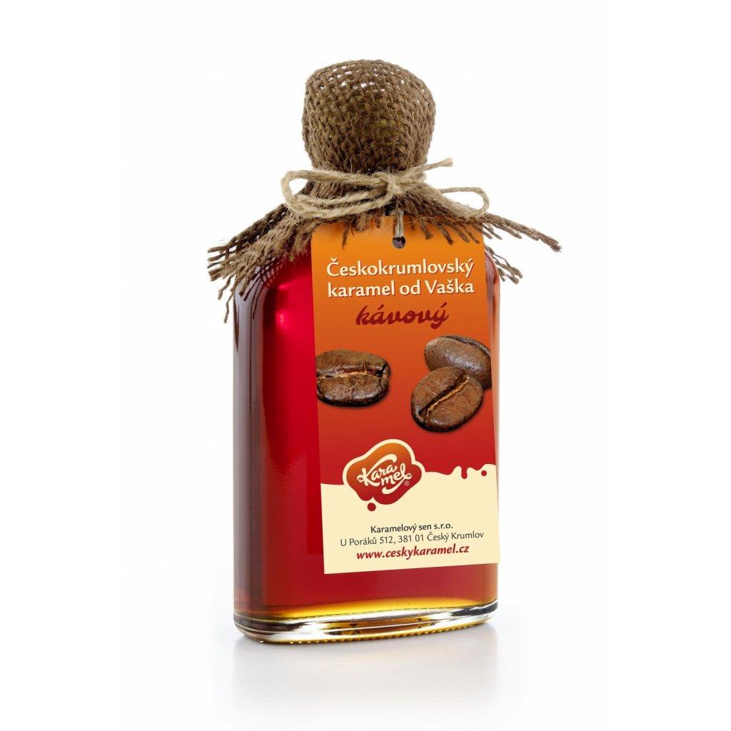 54 1 tekuty ceskokrumlovsky karamel od vaska kavovy