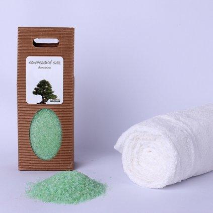borovice krabicka 400g