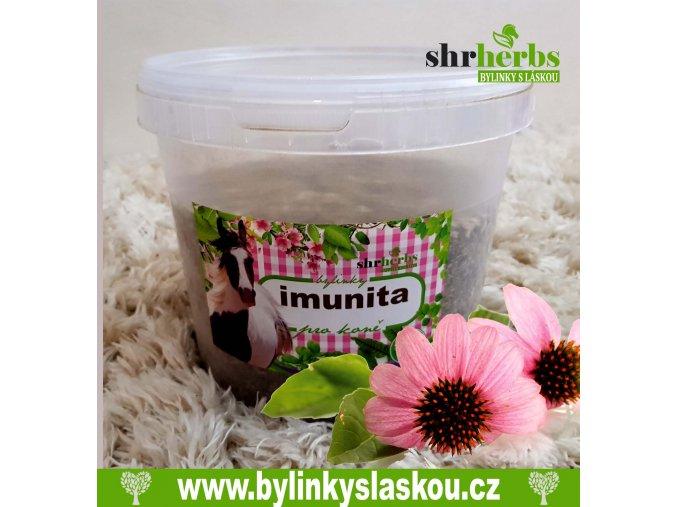 imunita kyblik