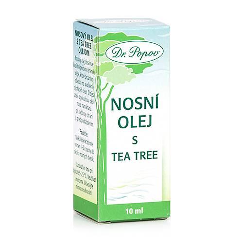 SEKCE TEA TREE