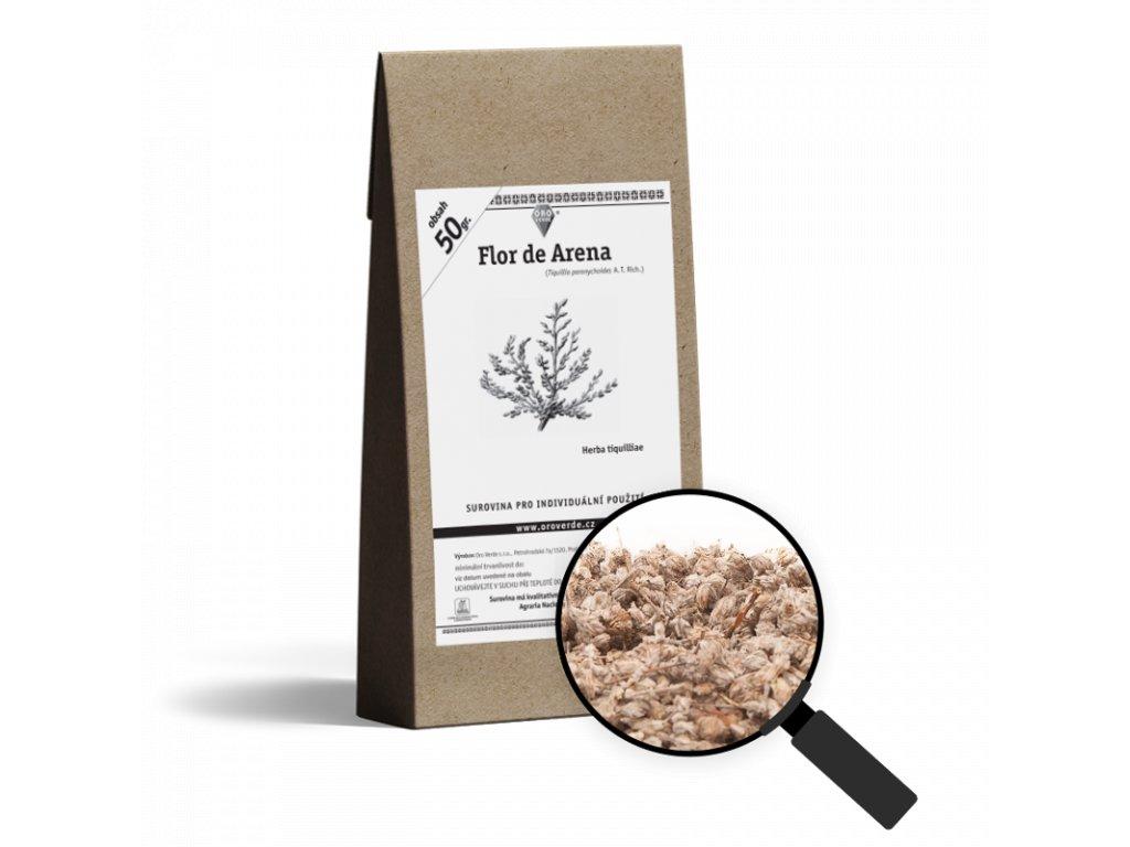 Flor de Arena čaj 50g
