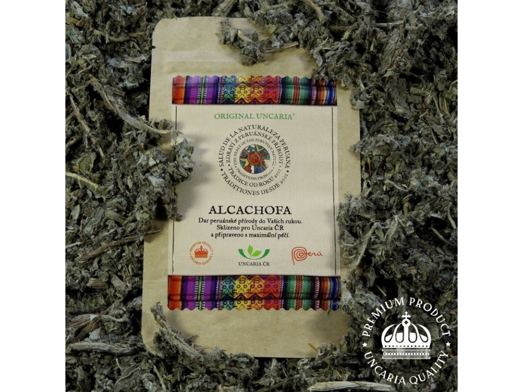 alcachofa artycok