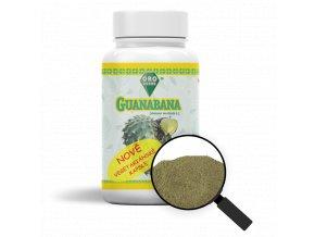 Graviola/Guanabána vega kapsle 350 mg x 100