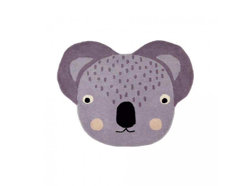 Koala Rug Rug 1100516 203 Grey 1000x1000