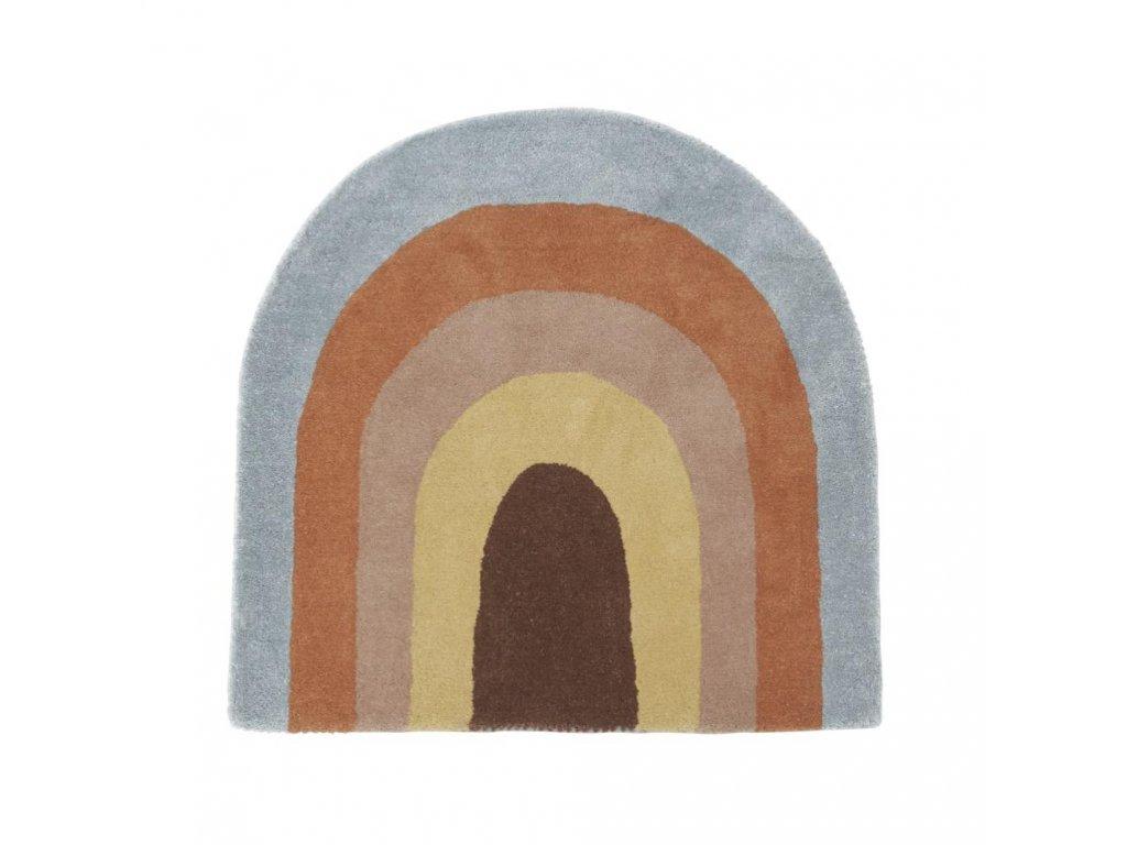 Rainbow Rug Rug M1013 908 Multi 1000x1000