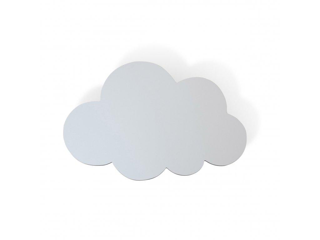 Cloud lamp white 01