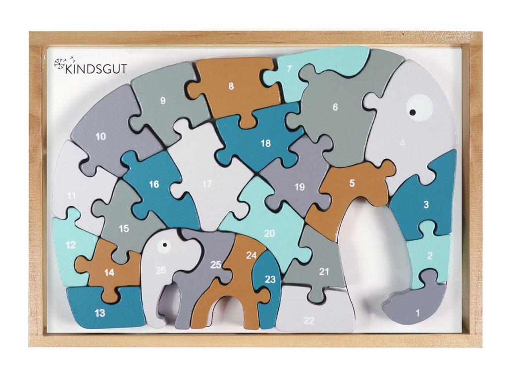 4260639722476 Kindsgut Buchstaben Puzzle Elefant 1195x768 001VRpLvNMDNKhfq