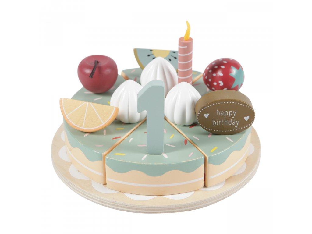 LD4494 LD Wooden birthday cake XL 2 scaled
