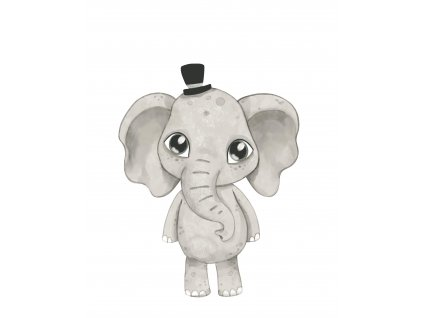 Mason the elephant