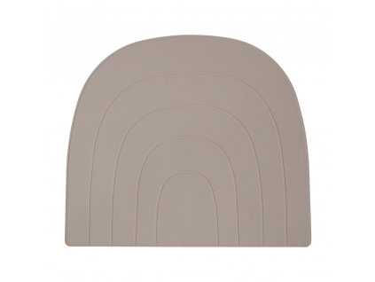 Rainbow Placemat Placemat M1050 306 Clay 1000x1000