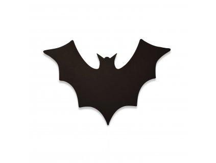 Bat lamp black 01