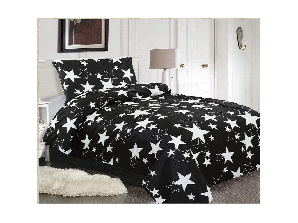 Černé hvězdy 141