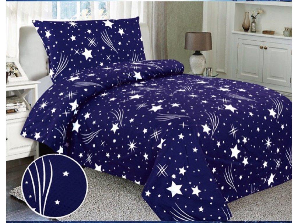Modré hvězdy asa 7