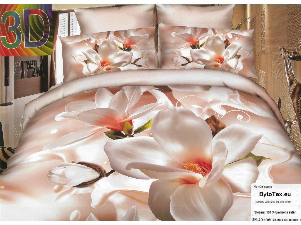 Luxusní prošívaný přehoz na postel Alexia 2, 220x240 cm