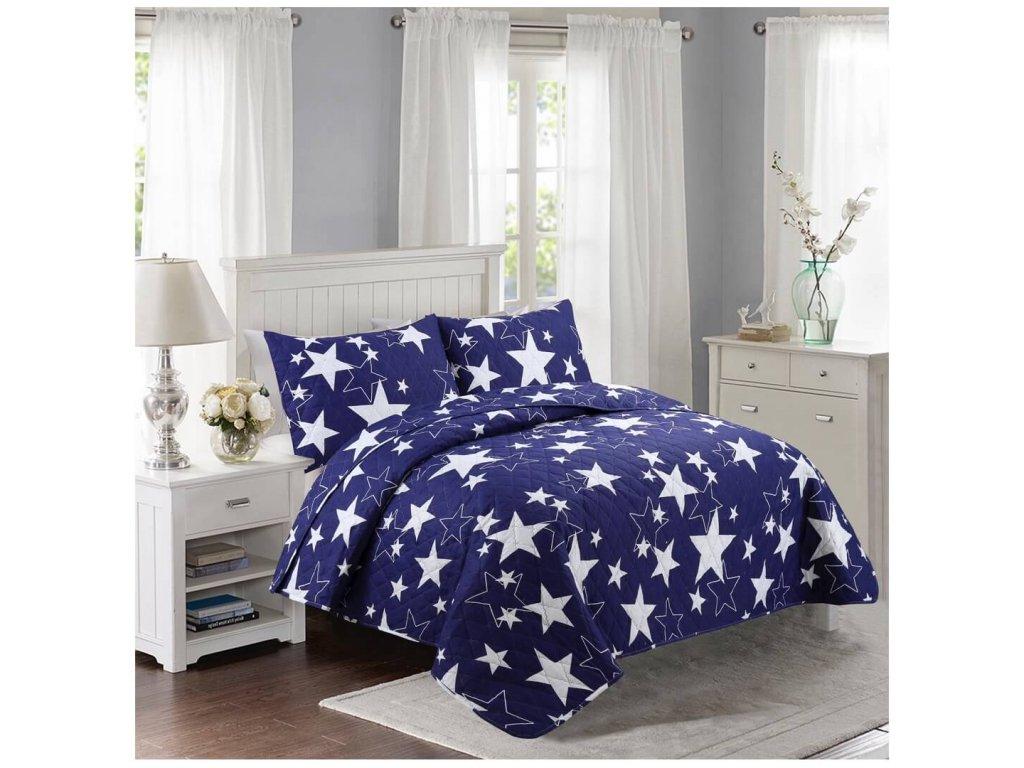 Hab 5 Blue Star