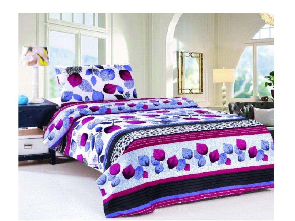 Prošívaný přehoz na postel Dana, 200x230 cm