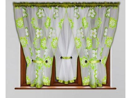 Kvetiny zelena (2)
