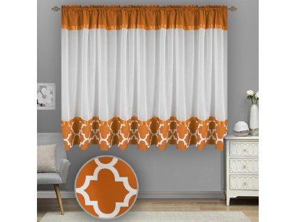 maroko oranž