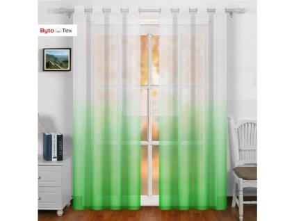 Nani zelená