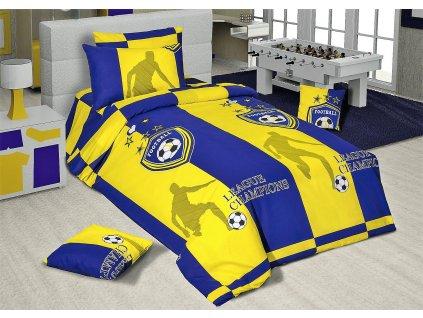 Champions League Blue