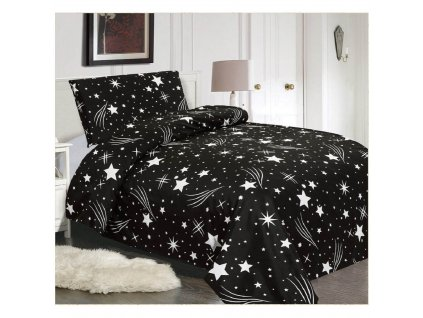 Komety černé 122