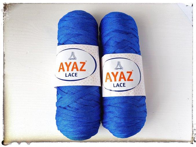 Ayaz LACE, modrá