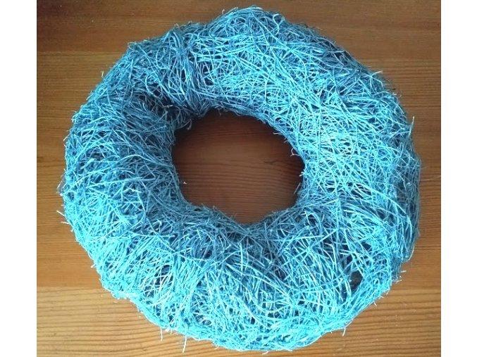 Proutěný kruh 45cm