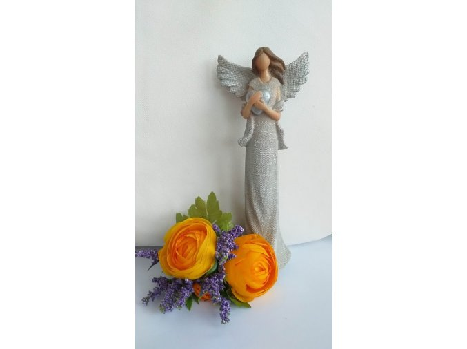 Anděl Renatka