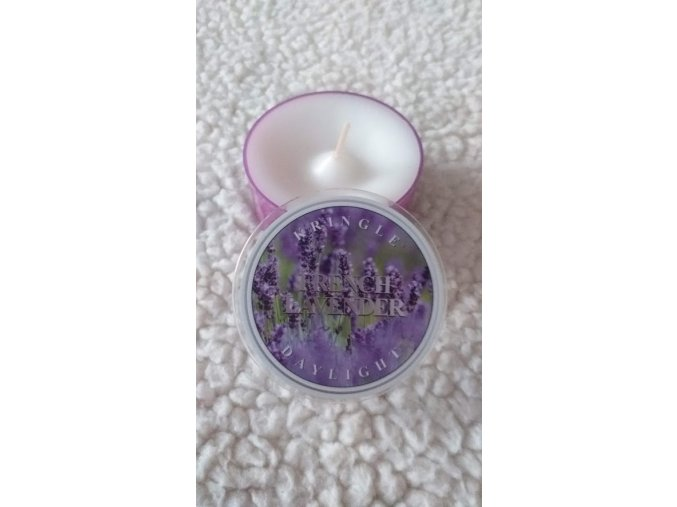 Kringle Candle French Lavender 35g