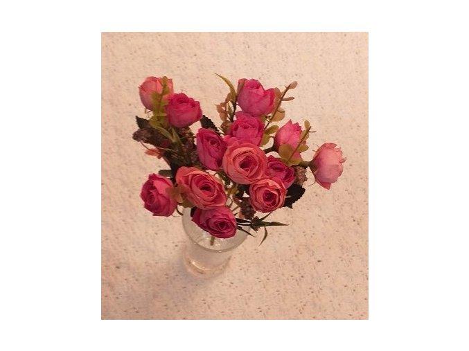 Kytice růží č.6