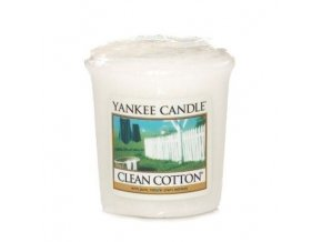 pol pl Yankee Candle Clean Cotton 69 1