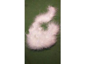 Boa - labutěnka bílá