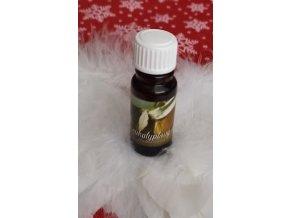 Vonný olej - Eukalyptus