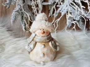 Sněhulák, 11 cm
