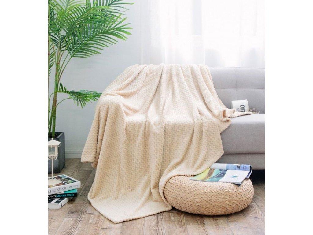deka zakar kremova