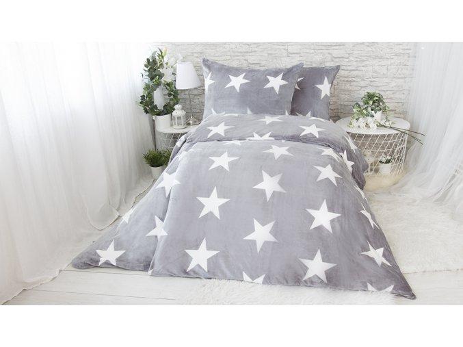 mikro hvezda
